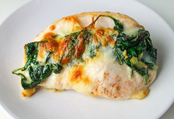 Diabetic Chicken Breast Recipes Baked