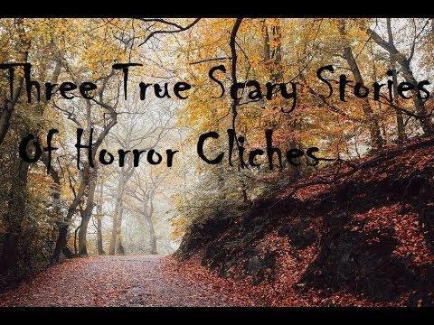 Residency Horror Stories Why Stories?