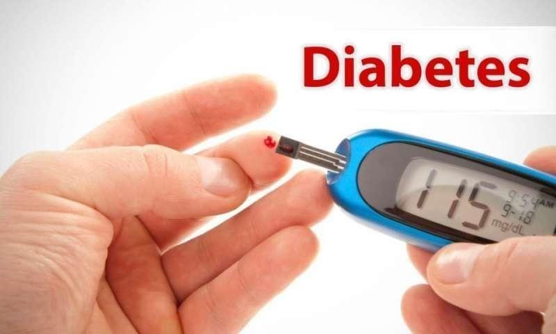 Zinc Diabetes