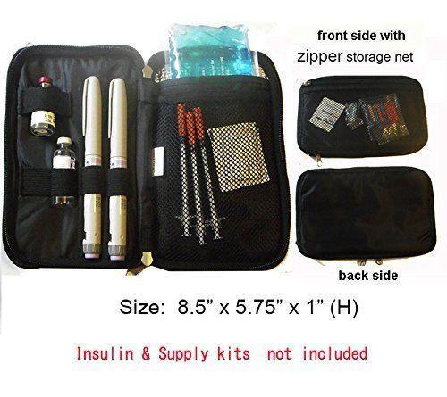 Insulin Pen Travel Case