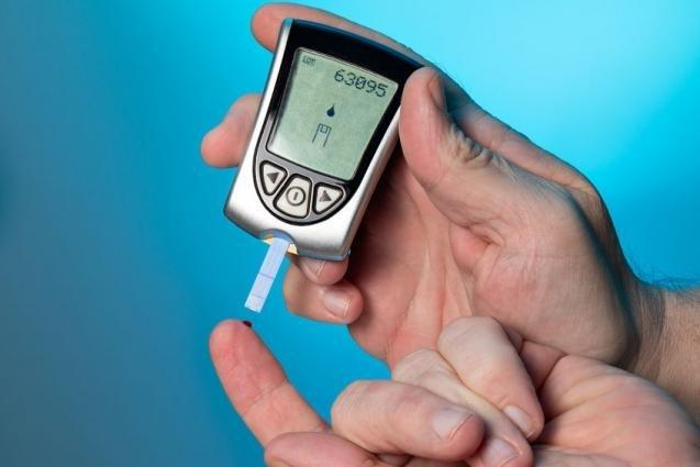 Getting Accurate Blood Glucose Test Results