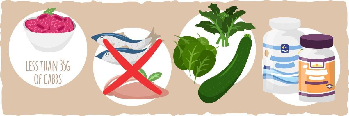 A Comprehensive Guide To The Vegan Ketogenic Diet