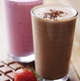Keto Protein Shake Heavy Cream