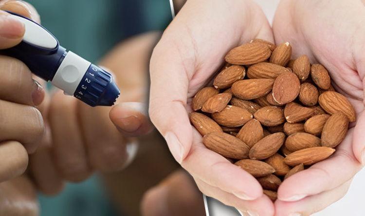 Almonds Diabetes Risk
