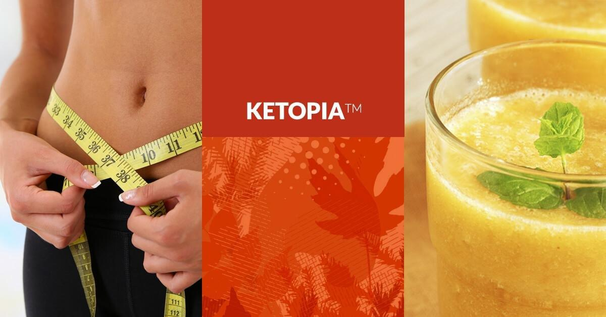 How To Get Into Ketosis In About 1 Hour