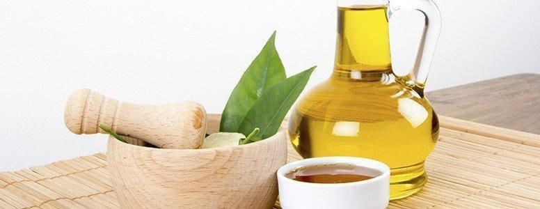 Olive Oil Diabetes Type 1