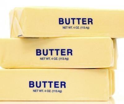Butter Prevents Diabetes