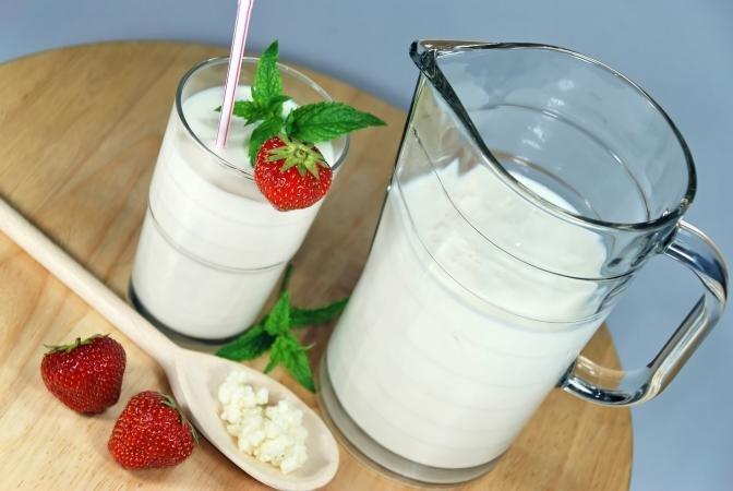 Kefir And Diabetes | Lovetoknow