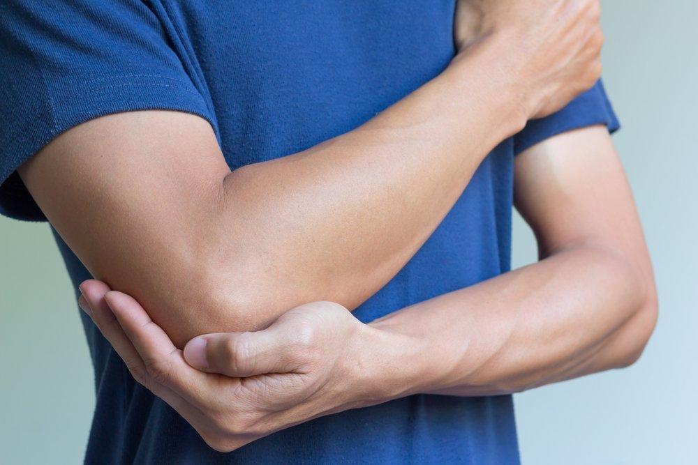 Type 2 Diabetes Linked To Tendon Pain