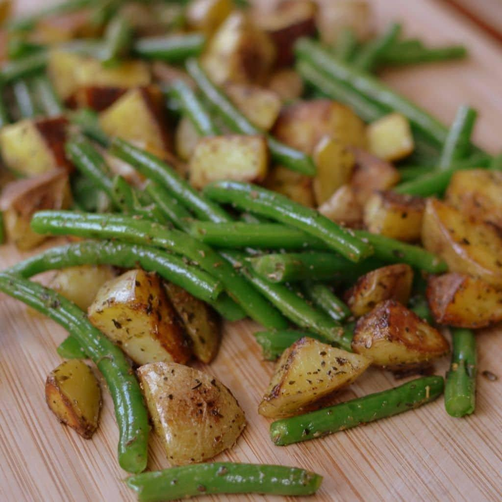 Potato Side Dishes For Diabetics