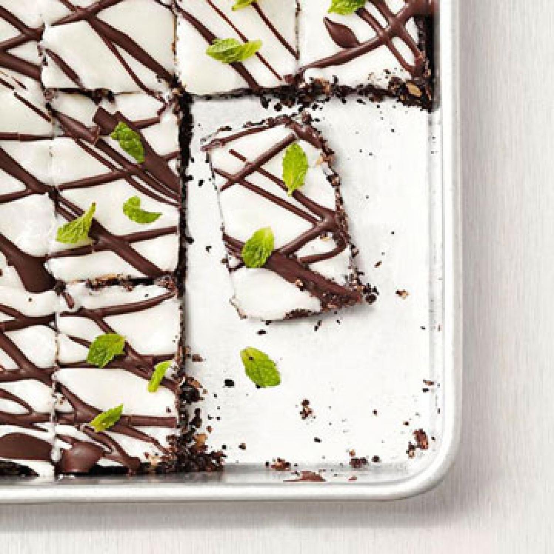 Easy No-bake Diabetic Dessert Recipes