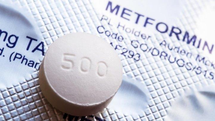 Losing Weight With Metformin