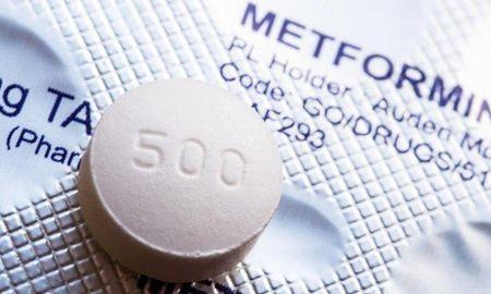 foods to eat when taking metformin for weight loss