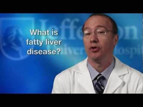 Metformin Fatty Liver