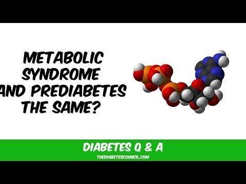 Is Type 2 Diabetes A Metabolic Disease?