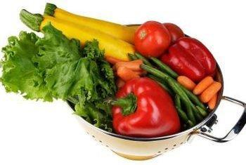 Healthy Vegetables For High Blood Sugar
