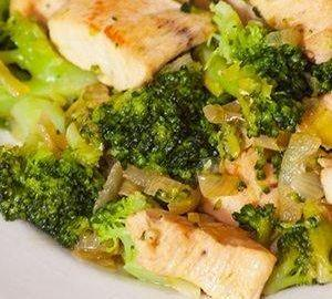 diabetic one dish meals