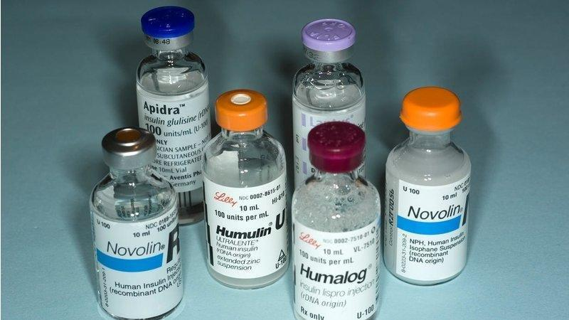 5 Types Of Insulin And How They Work