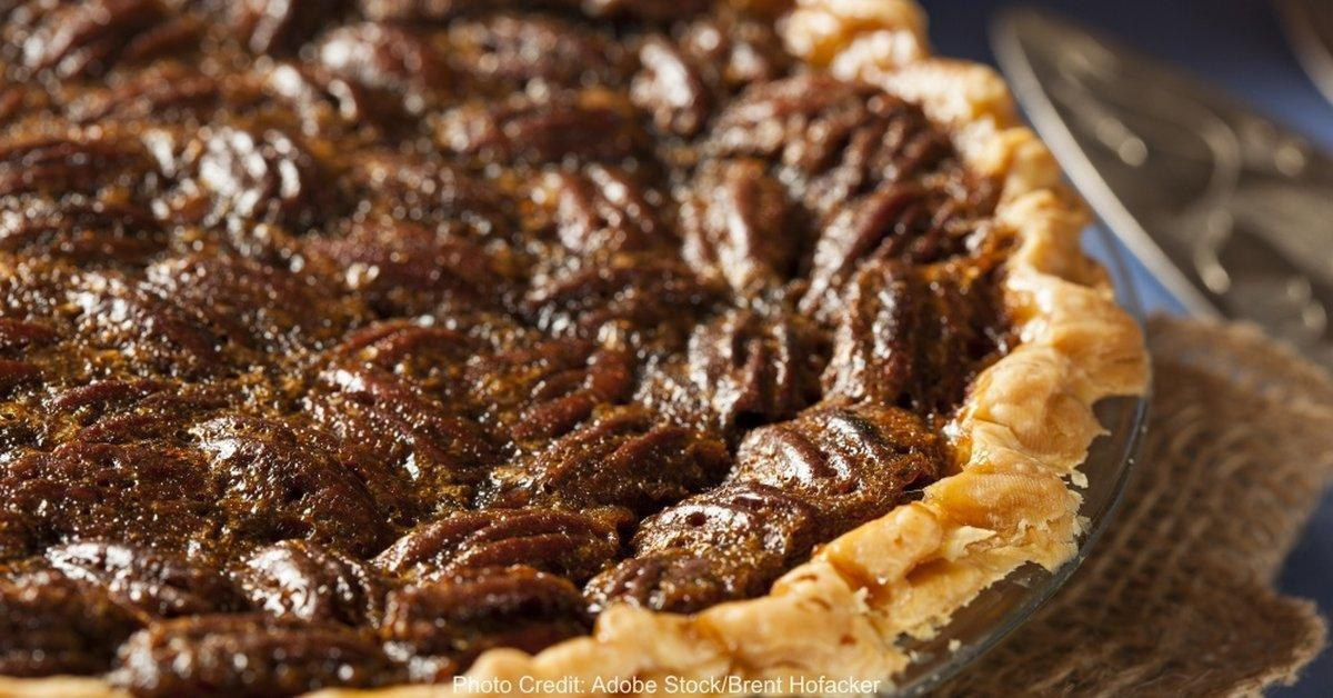 Thanksgiving Recipe: Diabetes-Friendly Pecan Pie