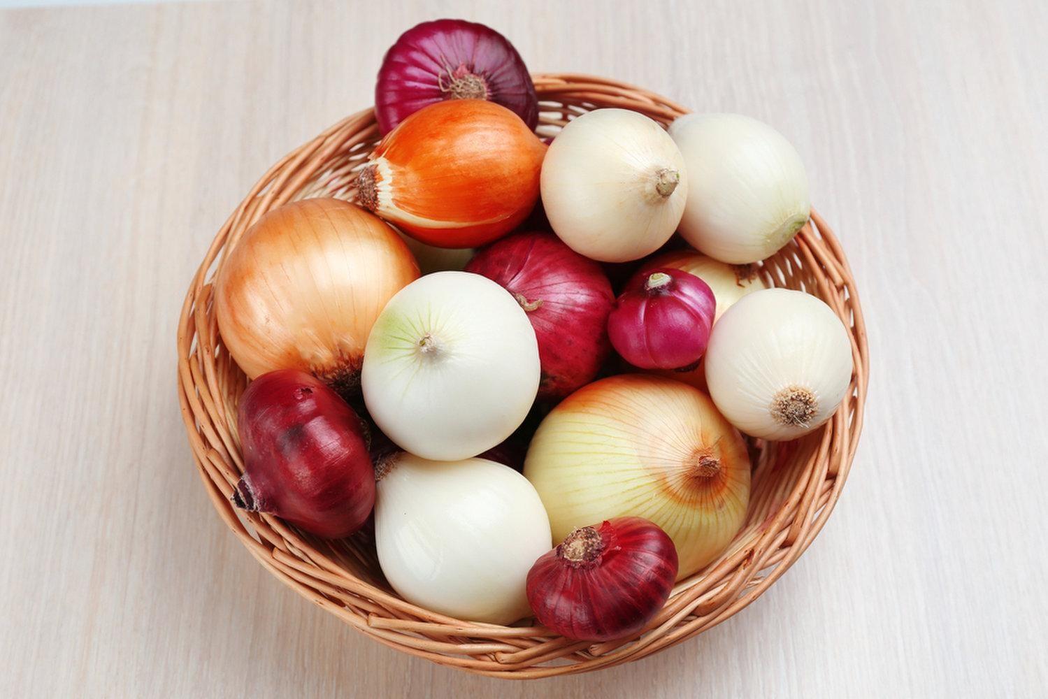 Onions Insulin Resistance