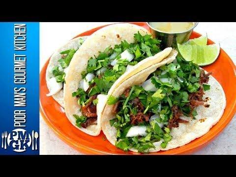 Diabetic Beef Tacos
