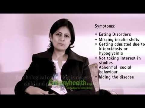 What Is The Cause Of Childhood Diabetes?