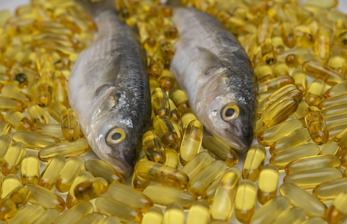 Can You Take Fish Oil If You Have Diabetes?