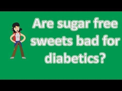 Can Sugar Free Food Raise Blood Sugar?