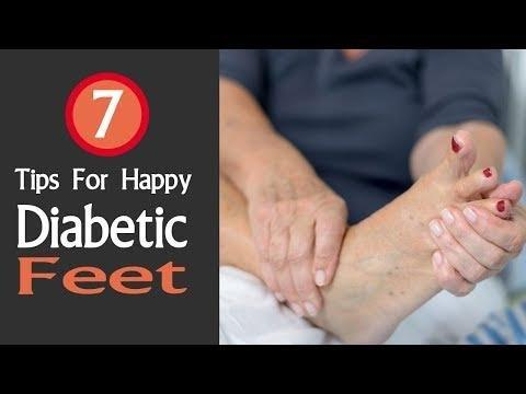 Feet | Tips | Diabetic Foot Care Kit | Prevent Amputation | Keep Your Feet