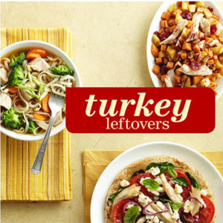 Diabetic Turkey Recipes