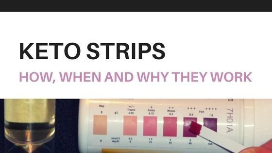 Keto Strips: How, When And Why They Work