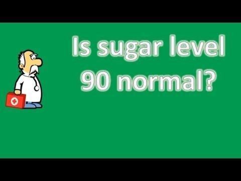 What Is A Normal Blood Sugar Level For A Person Without Diabetes?