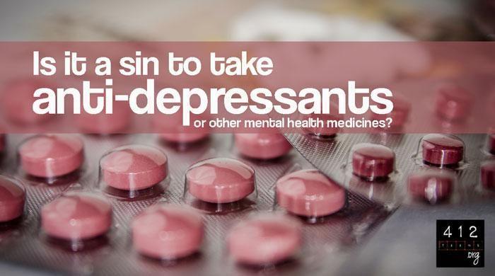 Can Type 1 Diabetics Take Antidepressants
