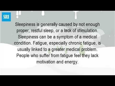 Can Diabetes Cause Excessive Sleepiness?