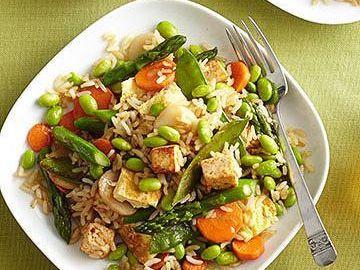 Chinese Fried Rice Diabetics