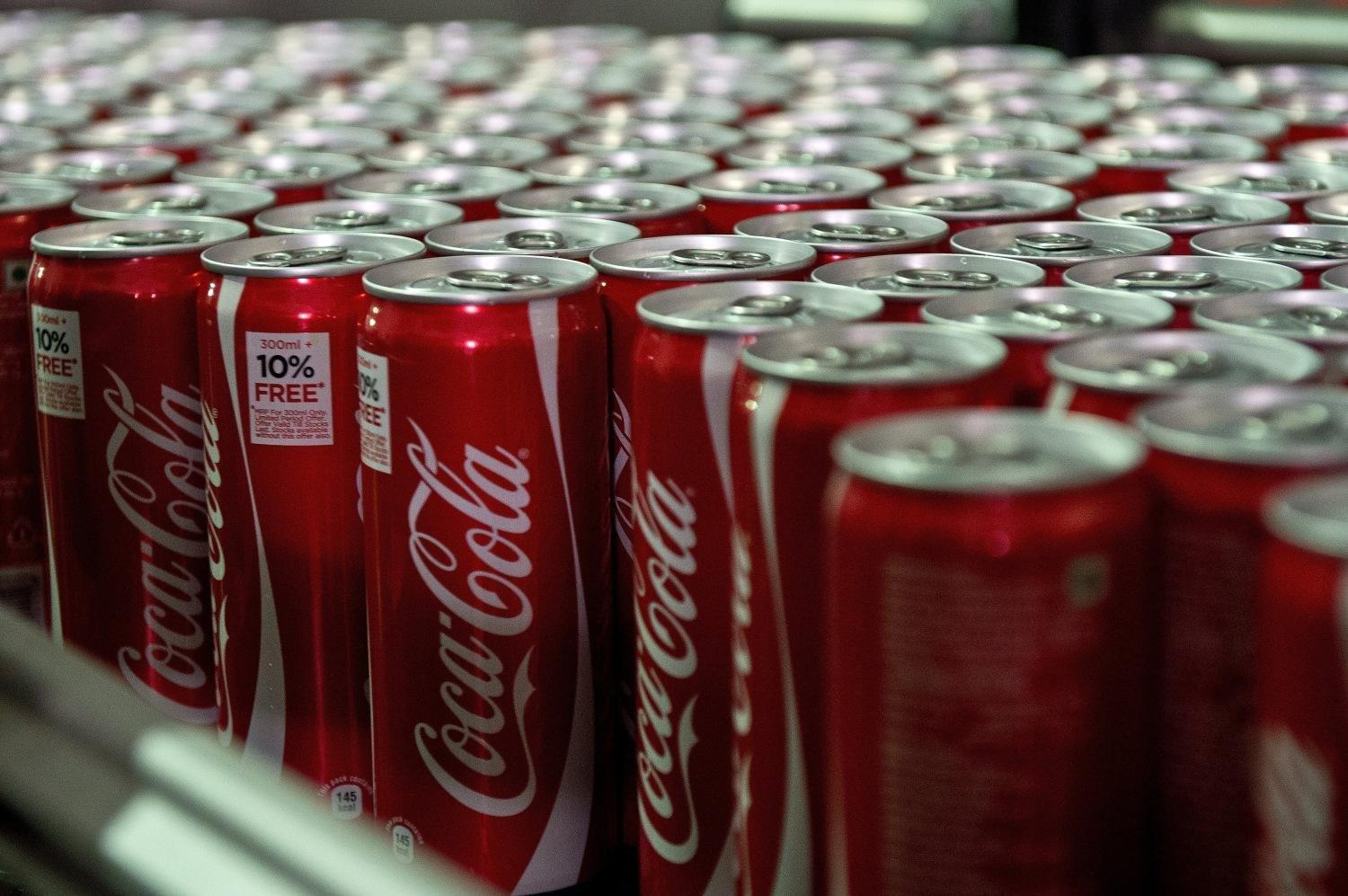 Graphic Shows What Happens To Persons Body After Drinking Can Of Coke Cbs Atlanta