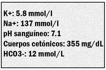 Caso Clnico Diabetes