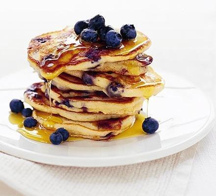 Diabetic Pancakes Uk