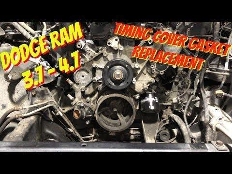 How To Repair A Cooling System Water Pump Head Gasket How To Repair A Cooling System Water Pump Head Gasket