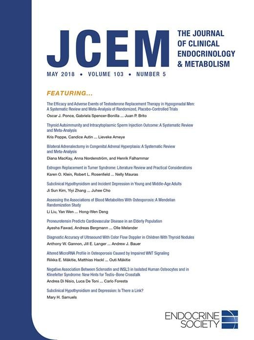 Association Between Sleep Duration, Insulin Sensitivity, And -cell Function: The Egir-risc Study | The Journal Of Clinical Endocrinology & Metabolism | Oxford Academic