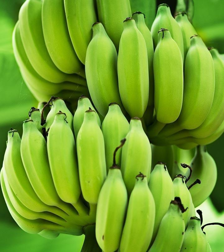 Can Diabetics Eat Boiled Green Bananas