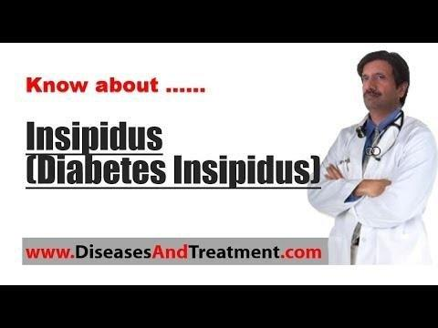 How Do You Treat Diabetes Insipidus In Dogs?