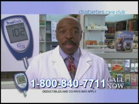 Free Diabetic Testing Supplies