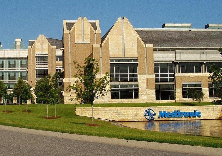 Medtronic Aims For 4% Growth Through Consolidation, High-tech And Direct-to-customer Deals