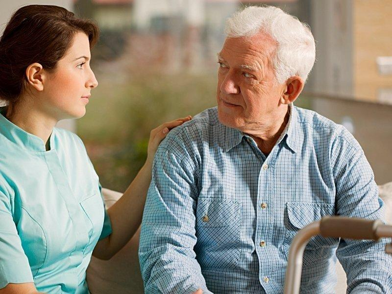New Guidance On Diabetes Care In Elderly Residential Facilities