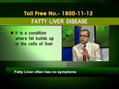 Fatty Liver Diabetes Type 1