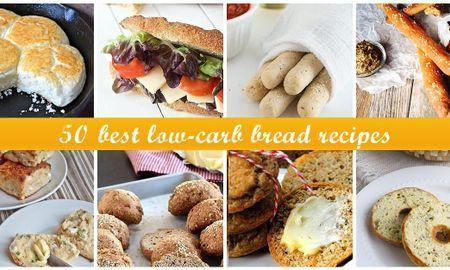 low gi bread recipe for diabetics