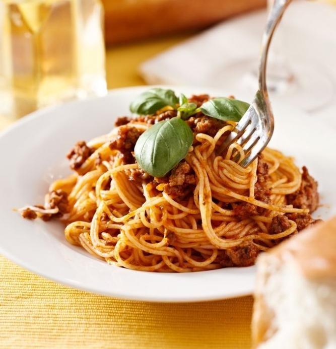 Diabetic Spaghetti Recipes