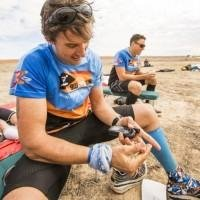 Type 1 Ultra   Endurance Sports In The Weird And Wonderful World Of Type 1 Diabetes