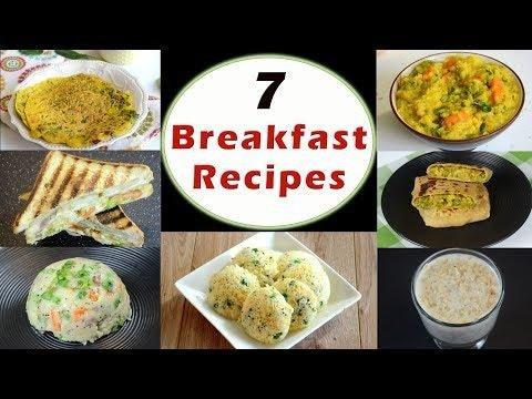 13 Best Indian Breakfast Recipes For Diabetics
